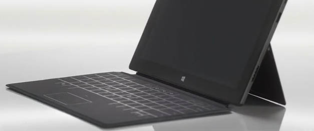 surface, microsoft