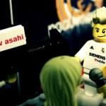 BECHKAM-LEGO